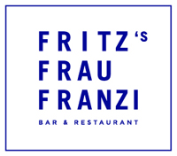 Fritz's Frau Franzi